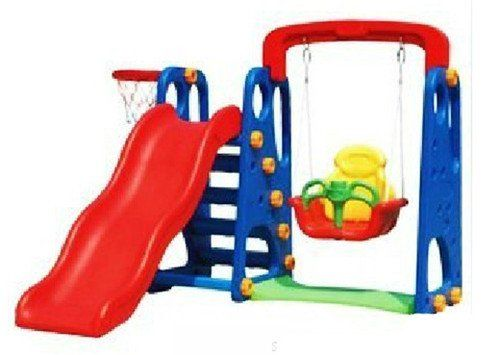Soft Play Swing And Slide Set The Shalva Registry